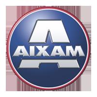 AIXAM Logo.