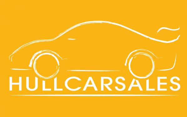Hull Car Sales Branding Complete.