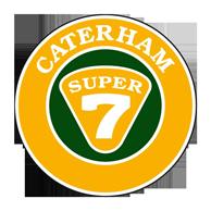 CATERHAM Logo.