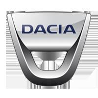 DACIA Logo.