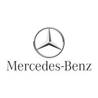 Mercedes-Benz Logo.