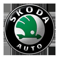 SKODA Logo.