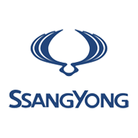 SSANGYOUNG Logo.