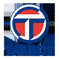 TALBOT Logo.