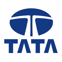 TATA Logo.
