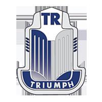 TRIUMPH Logo.