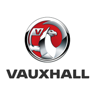 VAUXHALL Logo.